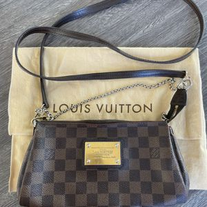 Louis Vuitton Eva Crossbody Bag for Sale in Dallas, TX