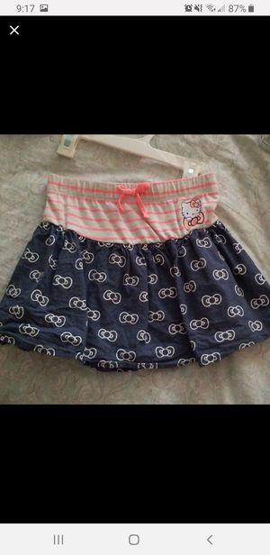 Hello kitty girls skirt for Sale in Hialeah, FL