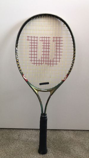 Kid's Tennis Racket for Sale in Boston, MA
