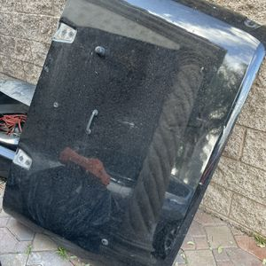 Jeep Wrangler Hood for Sale in Carson, CA