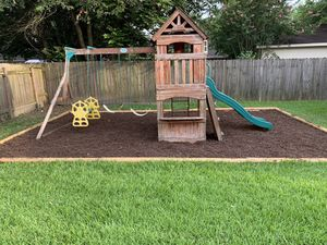 Playground for Sale in Pasadena, TX