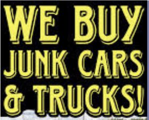 I will buy your junk vehicles for Sale in VLG WELLINGTN, FL