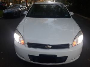 2009 Chevy Impala LT runs and drives great $3,800 for Sale in East Brunswick, NJ