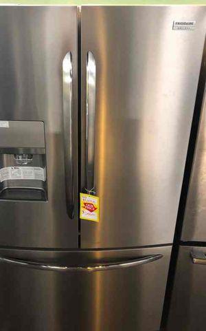 Frigidaire Gallery French Door Refrigerator Model: LGHB2869TF 💲 PTJ for Sale in Dallas, TX