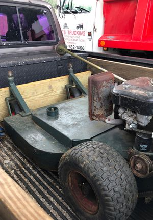 """Bobcat Ransomes 36"""" walk behind for Sale in Bolingbrook, IL"""