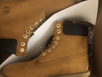 Timberland Boots Size 8 Brand New for Sale in Philadelphia,  PA