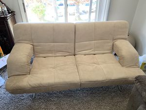 Futon for Sale in Durham, NC