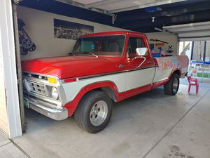 FORD RANGER F150 1977 for Sale in Chicago, IL