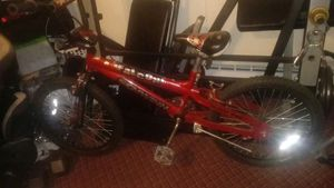 Bicycle BMX..$40 or better offer.. for Sale in Bladensburg, MD