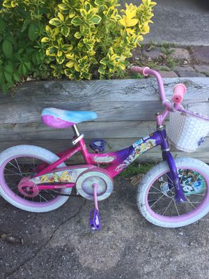 "Girl "" Princess"" bike for Sale in Columbia, MD"
