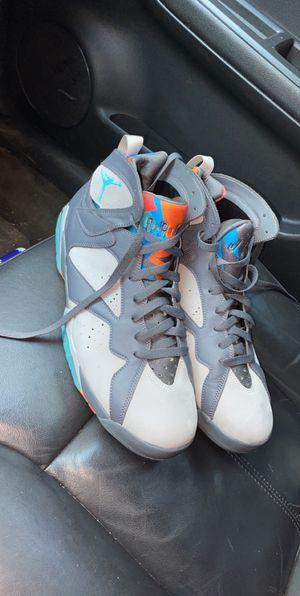 Need gone today! Air Jordan Retro 7 for Sale in Obetz, OH