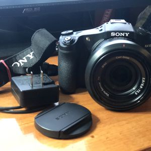 Sony Cyber-shot DSC-RX10 for Sale in Hinsdale, IL