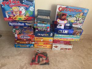 Entire bundle some brand new never opened for Sale in Hialeah, FL