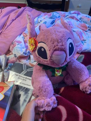 Disney Angel from lilo and stitch for Sale in San Jose, CA