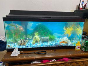 Aqueon Fish Tank for Sale in Port Hueneme, CA