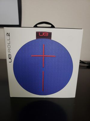 UE Roll 2 - Brand New for Sale in Las Vegas, NV