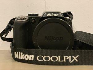 Nikon P80 for Sale in San Luis Obispo, CA