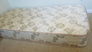Twin bed mattress for sale - 20$ for Sale in Sacramento, CA