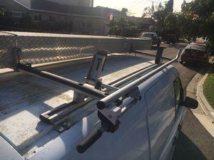 Adrian Steel Roof Rack Ladder Bracket Accessory for Sale in San Diego, CA