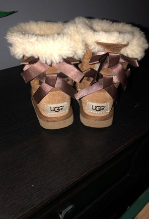 Toddler Girl UGGs for Sale in Manchester, CT