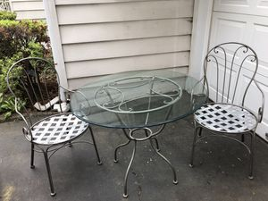 Bistro set for Sale in Clifton, NJ