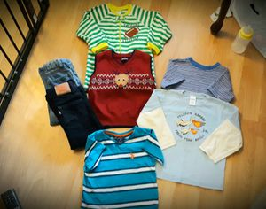 ***LIKE NEW BOYS CLOTHES LOT PLUS FREE GIFT!!*** for Sale in Brick Township, NJ