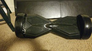Hoverboard! Great condition. With remote to play music for Sale in Kent, WA