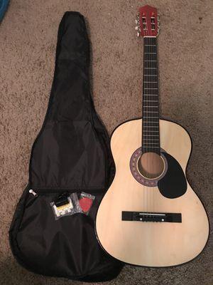 Acoustic Guitar for Sale in Dallas, GA