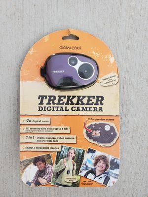 Trekker Digital Camera for Sale in Albuquerque, NM