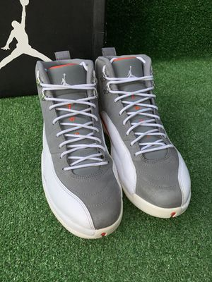 Jordan 12 Retro for Sale in La Mirada, CA