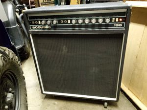 Acoustic guitar amp for Sale in Whittier, CA
