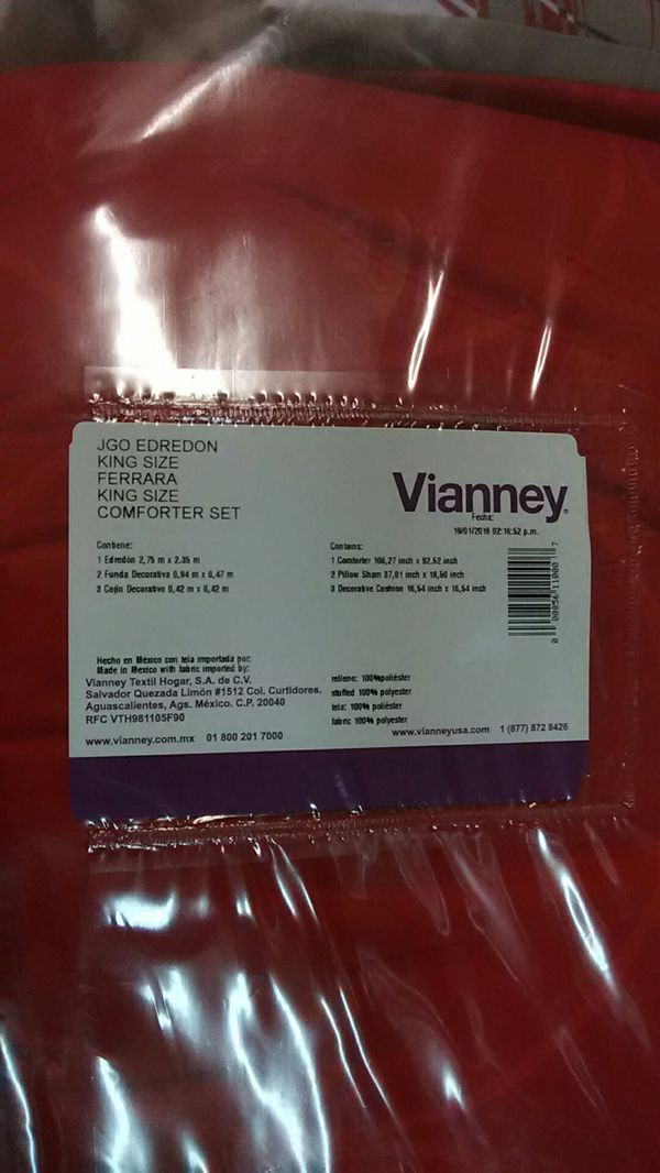 Vianney Comforter Ferrera For Sale In Cicero Il Offerup