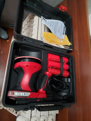 Mother's polishing waxing buffing kit for Sale in Seattle, WA