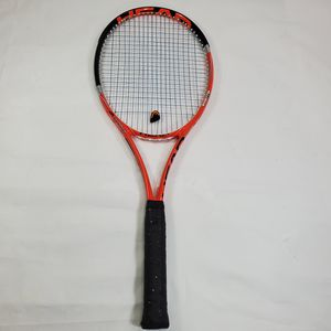 Head Tennis Racket YouTek Radical MP 4 3/4 Plus Grip Midsize for Sale in Willowbrook, IL
