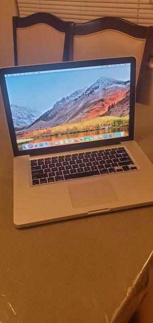 Macbook Pro for Sale in Halethorpe, MD