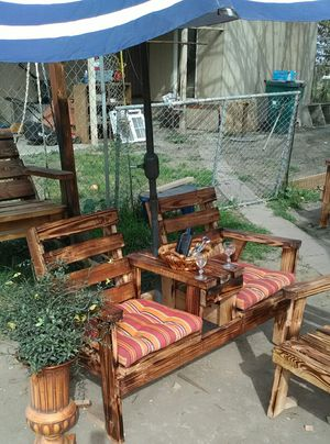 Table benches for Sale in Fowler, CA