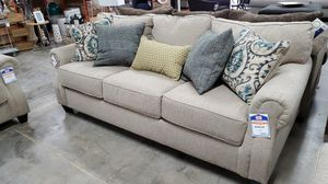Lane sofa, loveseat and chair. for Sale in Wichita, KS