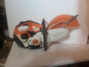 Stihl420 for Sale in McMinnville, OR