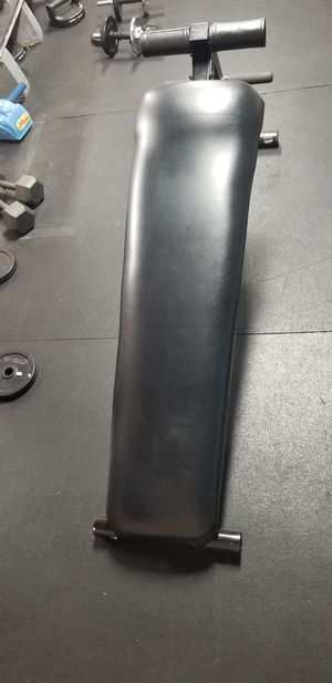 Marcy pro ab bench for Sale in Oregon City, OR