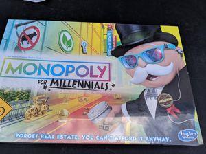 Board games new in box for Sale in Las Vegas, NV