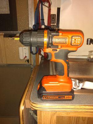 Multiple screw guns. for Sale in Watsontown, PA