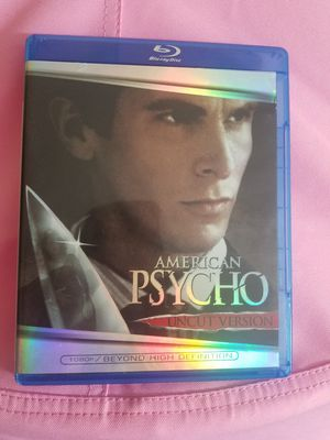 American Psycho for Sale in Tamaqua, PA