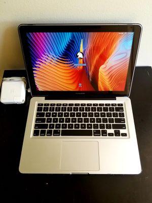 "Apple Macbook pro 13"" 2.8GHz Intel core i7 8GB 750GB for Sale in North Lauderdale, FL"