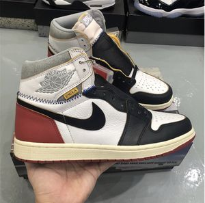 Jordan 1 union NRG for Sale in Chesterfield, MO