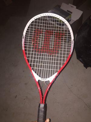 Tennis racket for Sale in Marietta, GA