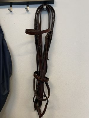 English bridle for Sale in Vancouver, WA