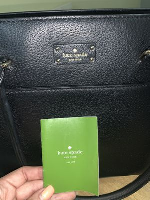 Kate spade purse for Sale in Arlington, TX
