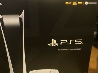 Playstation PS5 Digital Edition for Sale in Aurora,  CO