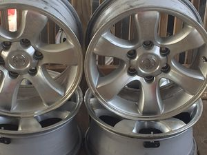 Toyota wheels for Sale in Colorado Springs, CO