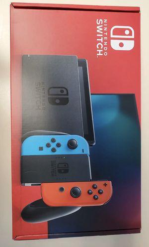 Nintendo Switch Console for Sale in Woodbridge, VA